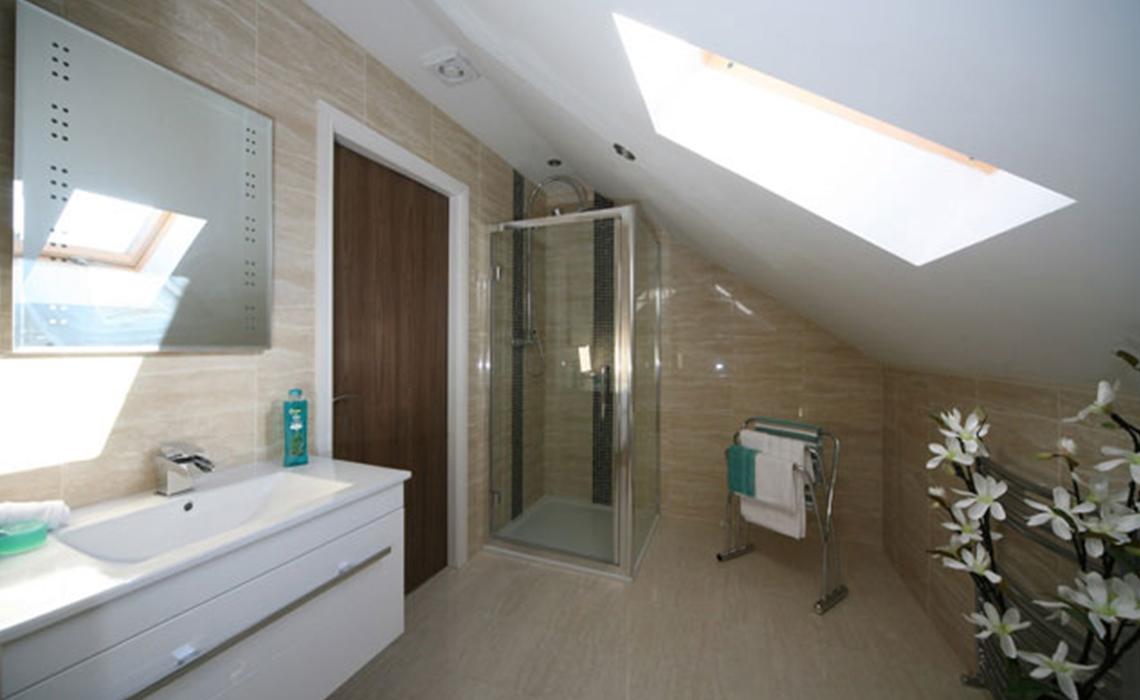Bathrooms – Victoria View, Swinton